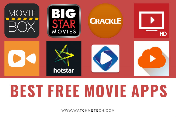 ios movie apps free