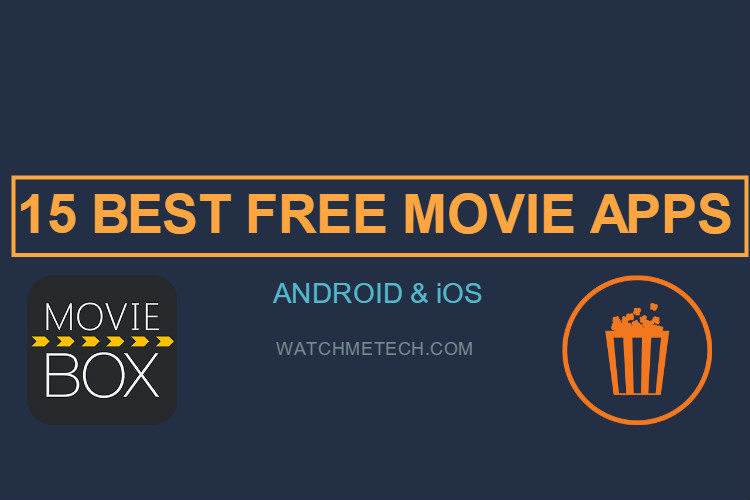 Free Movie Apps