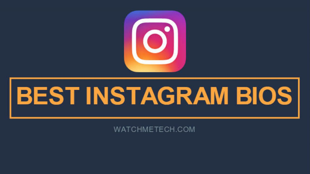 Instagram Bios And Quotes That Are Funny Cool Cute And Best