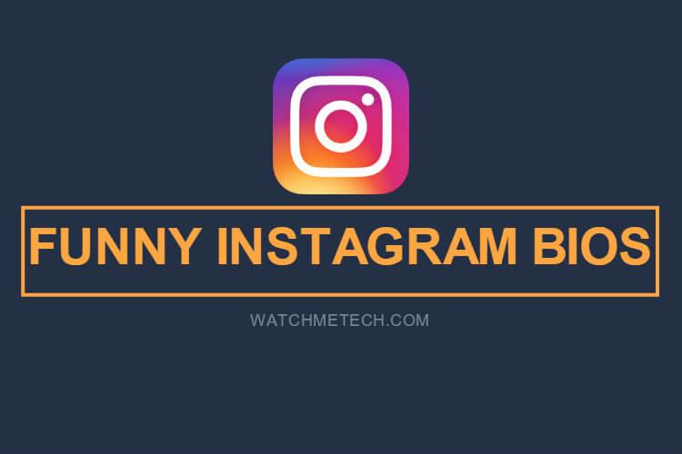 Funny Instagram Names