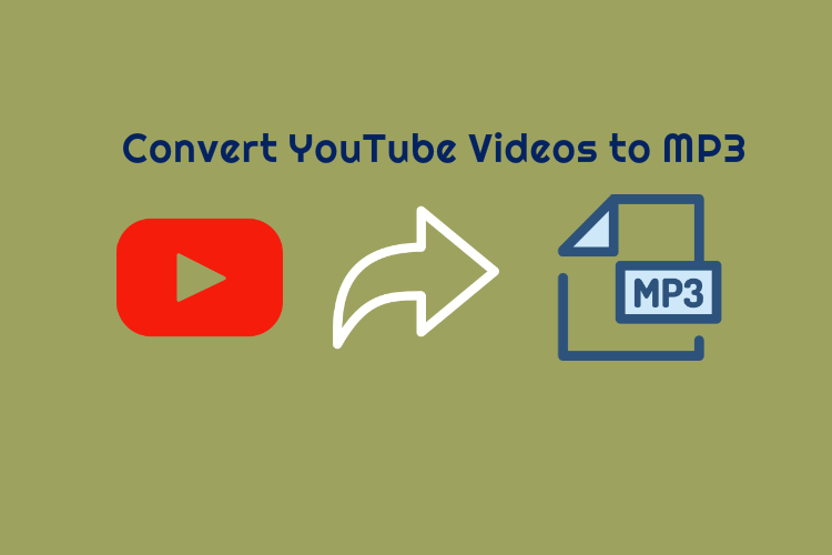Convert YouTube Videos mp3