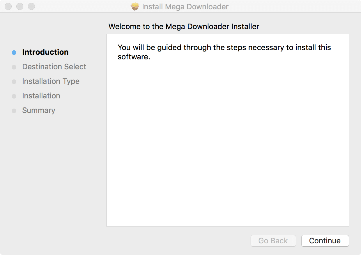 MegaDownloader Mac: Bypass Mega Download Limit on macOS? ?