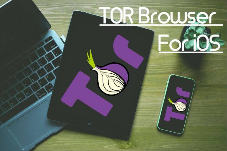 Tor Browser iOS