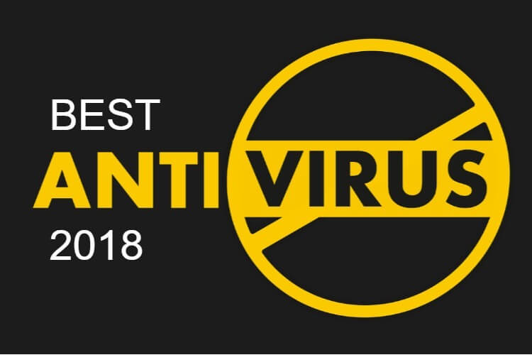 Best Antivirus Software 2018