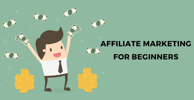 Affiliate Marketing Beginners