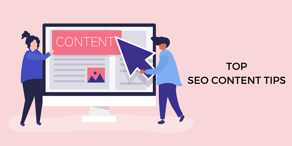 Top SEO Content Tips