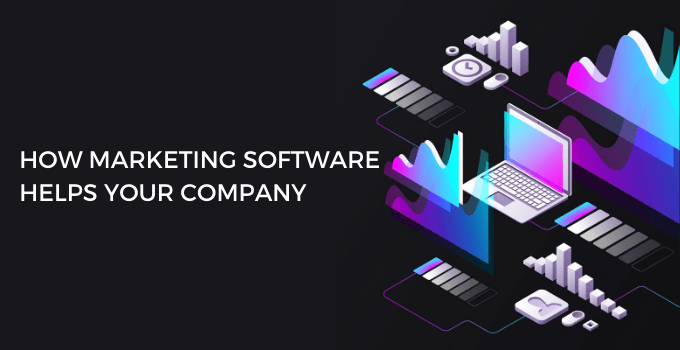 Marketing Software Helps Company