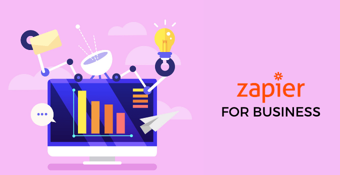 Zapier Business