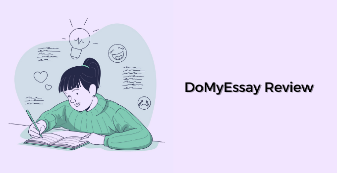 DoMyEssay Review